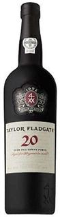 Taylor Fladgate Porto 20 Year Old Tawny 750ml